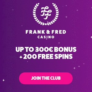 frank and fred slot site