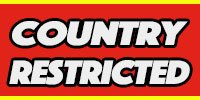 country restricted
