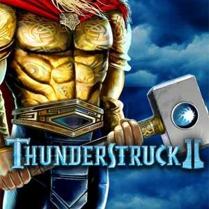 thunder struck 2 slot sites